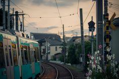 13/06/2014_day53 : gentle curve in Wakabayashi