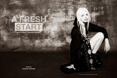 A Fresh Start (Muse Magazine)