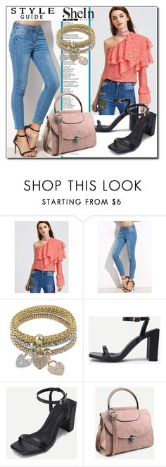 """""""SheInSide 1"""" by ruza66-c ❤ liked on Polyvore featuring Sheinside and shein"""