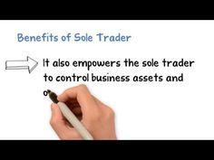 Business Structure - Sole Trader