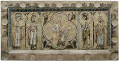 Mittelalter soester antependium