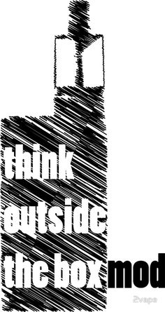 Think Outside the Box mod