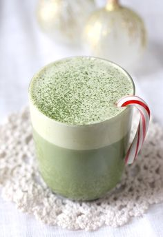 We are a Minnesota company specializing in premium Asian spices & blends. Try our creamy, vibrant green Japanese Matcha Powder in drinks & baking recipes Matcha Drink, Matcha Dessert, Matcha Smoothie, Smoothies, Matcha Latte Recipe, Eggnog Recipe, Green Tea Dessert, Green Tea Recipes, Japanese Matcha
