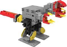 UBTECH Jimu Explorer Level - Robot
