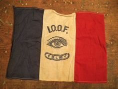Image result for antique freemason flags