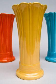 vintage vases <3