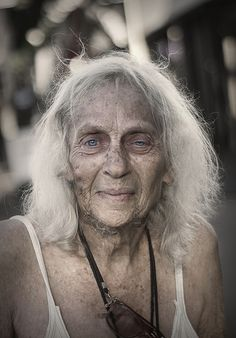 Homeless in Los Angeles: Michael Pharaoh's Photographs Capture Their Spirit
