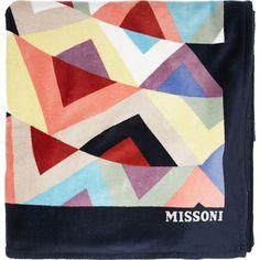 Missoni Malika Beach Towel
