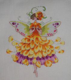 Gallery.ru / New Fairy by Nora Corbett - My work in 2014 - oksanapchela