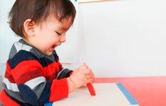 Para que un niño sea creativo, procura hacer estas actividades que desarrollarán e cerebro de tu hijo.