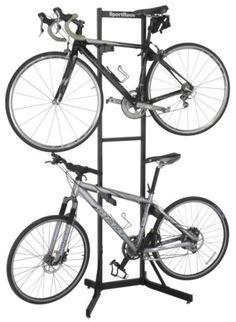 Sport Rack Adjustable Bike Stand SR0012 #SportRack #Bikehanger #autopartstoys