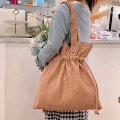 Embroidery Floss Projects, Diy Bags, Bag Design, Market Bag, Casual Bags, Cotton Bag, Pattern Fashion, Pouches, Fashion Bags