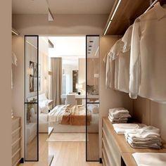 Best Walk in Closet Design Ideas to Inspire You - bedroom inspirations Walk In Closet Design, Bedroom Closet Design, Closet Designs, Home Bedroom, Master Bedroom Plans, Master Room, Master Closet, Bedroom Furniture, Furniture Ideas