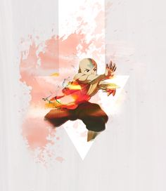 Aang! I miss him so much.