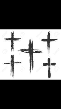 Kerka4 Cross Tattoo For Men, Cross Tattoo Designs, Yakuza Tattoo, Maori Tattoos, Hawaiian Tribal Tattoos, Samoan Tribal, Filipino Tribal, Body Art Tattoos, Hand Tattoos