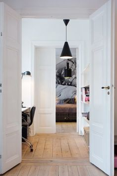 Love the doors