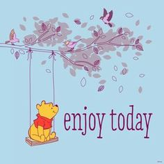 Cute Winnie the Pooh! Winnie The Pooh Pictures, Cute Winnie The Pooh, Winnie The Pooh Quotes, Eeyore, Tigger, Pooh Bear, Disney Quotes, Disney Drawings, Morning Quotes