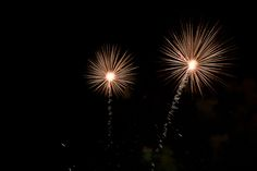 How To Photograph Fireworks...simple tips!