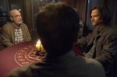 Supernatural - Season 10 - Episode 17 - Inside Man