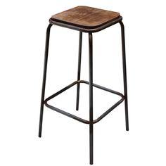Barová stolička Factory Spirit