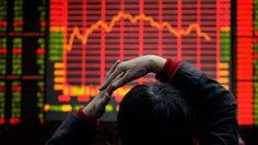 La mauvaise santé économique de la Chine inquiète le monde entier - 22 août 2015