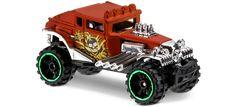 Car Collector - Hot Wheels Diecast Cars and Trucks | Hot Wheels
