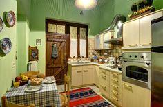 kichen Kitchen Ideas, Kitchen Cabinets, House, Home Decor, Decoration Home, Room Decor, Kitchen Cupboards, Haus, Interior Design
