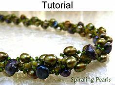 Spiraling Pearls #349 | Meylah