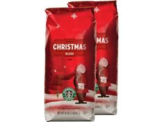 It's almost time for Christmas Blend! Can't wait 11/15!!