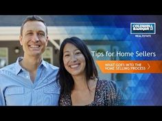 What to Expect During the Home Selling Process » Before the yard sign goes up, find out what you can expect from a Coldwell Banker real estate professional.