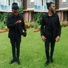 Man in black what can stop me