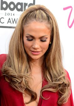 Jennifer Lopez - 2014 Billboard Music Awards - Arrivals