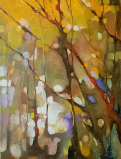 Landscape Paintings and photographs : Olivia Mae Pendergast Landscape Paintings and photographs : Olivia Mae Pendergast Landscape Art, Landscape Paintings, Landscapes, Illustration, Sgraffito, Mondrian, Tree Art, Painting Inspiration, Painting & Drawing