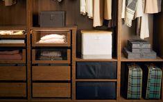Organizza la camera da letto - IKEA Entryway, Closet, Furniture, Home Decor, Entrance, Armoire, Decoration Home, Room Decor, Door Entry