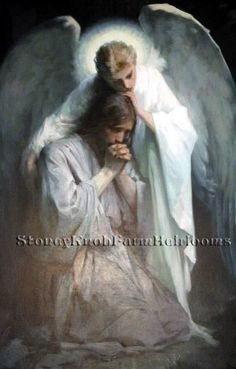 Choose your favorite jesus christ drawings from millions of available designs. All jesus christ drawings ship within 48 hours and include a money-back guarantee. Catholic Art, Religious Art, Roman Catholic, Agony In The Garden, Image Jesus, I Believe In Angels, Angels Among Us, Jesus Pictures, Angel Art