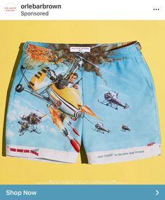 af1177d119 10 Best Aston Martin Licensing - Beach wear images | Swim shorts, Aston  Martin, James Bond