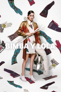 CAMPAIGN - BIMBA Y LOLA
