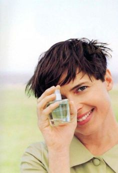 Isabella Rossellini Manifesto Fragrance 2010 (Various Campaigns)