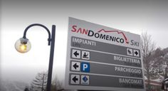 San Domenico di Varzo -