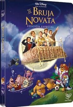 DVD familiar