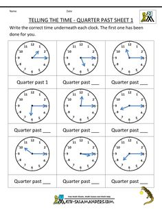 free time worksheets later and earlier 1a mathe pinterest worksheets and math. Black Bedroom Furniture Sets. Home Design Ideas