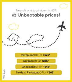 Delhi Airport Offers