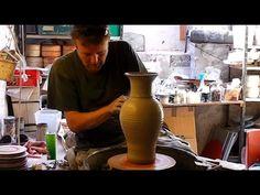 YouTube, Ingleton Pottery