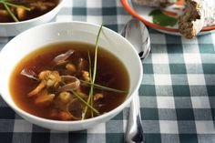 Food Facts, High Tea, Soup Recipes, Good Food, Appetizers, Favorite Recipes, Beef, Ethnic Recipes, Dish
