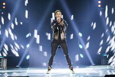 Donny Montell singt zum zweiten Mal für Litauen
