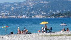La crisi del turismo in Liguria, confronto impietoso con Nizza