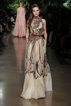 ELIE SAAB Haute Couture Spring Summer 2015 -- People. Faces. Guys. Men. Confidence. Style. Cool. Classic. Leather. Textures. Layers. Indie. Dapper. Rugged. Beards. Hair. Skin. Beauty. Man Buns. Tees. Suit + Tie. Artistic. Tattoos. Piercings. Body. Features. Athletes. Selfies. Denim. Clean Cut. Distinguished. Tattoos. Jawlines. Eyes. Strong.