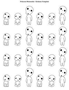 My Totoro Shop by MyTotoroShopCreative Tatuaje Studio Ghibli, Art Studio Ghibli, Studio Ghibli Tattoo, Tattoo Studio, Miyazaki Tattoo, Kodama Tattoo, Spirit Tattoo, Muster Tattoos, Bild Tattoos