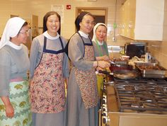 Missionary Benedictine Sisters of Tutzing, Immaculata Monastery & Spirituality Center