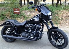 Thug Style / Club Style Dyna pic's - Page 585 - Harley Davidson Forums